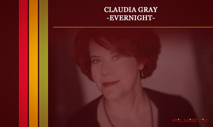 CLAUDIA GRAY: EVERNIGHT